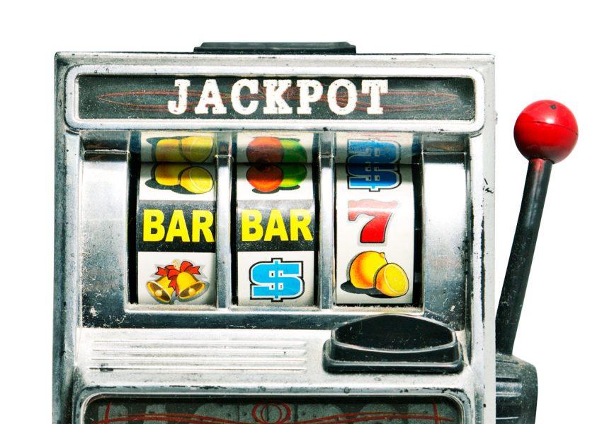 A Brief History of the Slot Machine - MegaMoolah-Slots