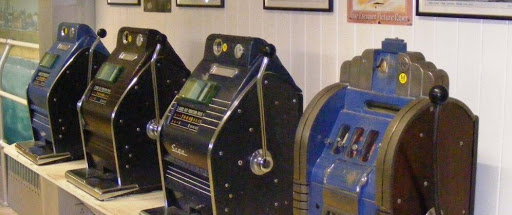 History, Evolution, and Future of Slot Machines | Falcon Games