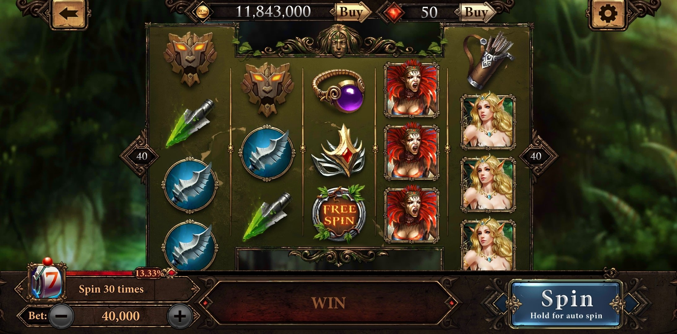 Scatter Slots 3.84.0 - Download for Android APK Free