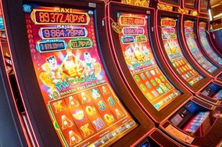 Автоматы на деньги – лучший способ получить удовольствие и прибыль от игрового процесса | Решено!
